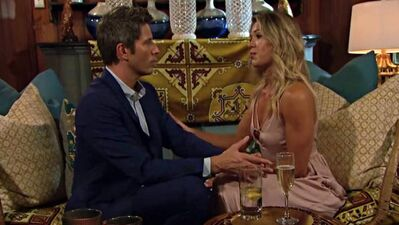 'The Bachelor': Bowling Trauma, Cannibalism, and Other Awkward Moments From E5