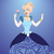 Midnight Mermaid Princess