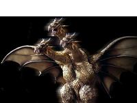 KingGhidorah2001