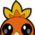 Derek the Torchic