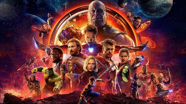 avengers infinity war feature