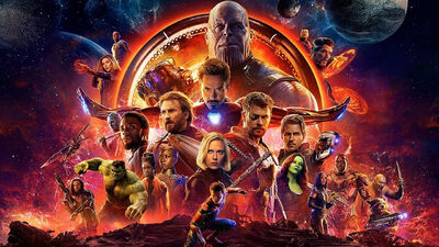 Place Your Bets on Who Will Die in 'Avengers: Infinity War'