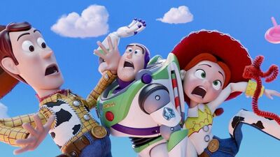5 Big Questions We've Got About 'Toy Story 4'
