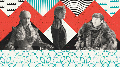 'Game of Thrones': Who Will Be the Final Boss?
