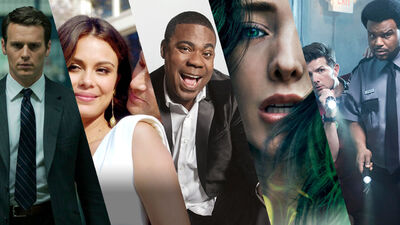 Fall TV: 5 Shows We're Excited to See in October