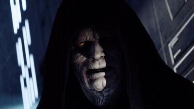 The Psychology of Emperor Palpatine