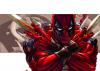 Deadpool w-x