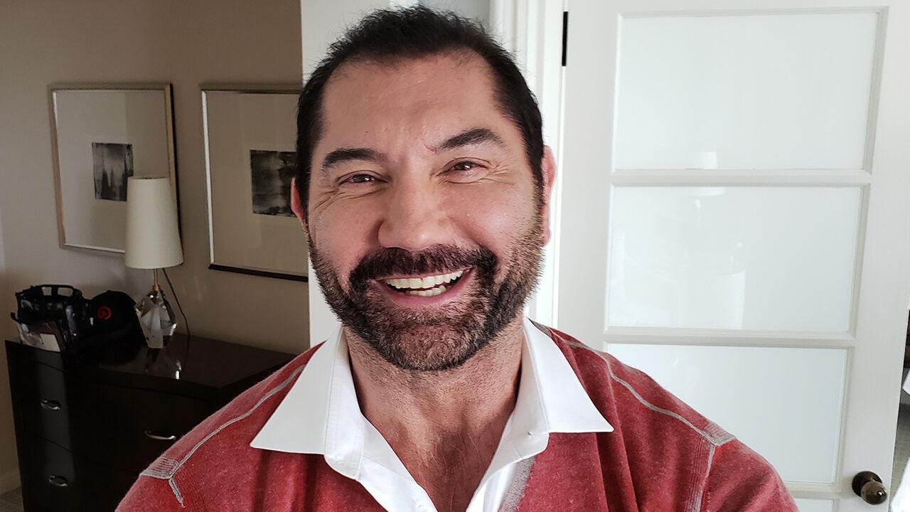 Dave Bautista (Batista)