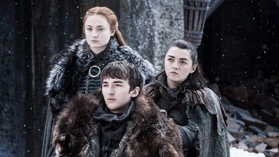 'Game of Thrones' Episode 4: The Winners and Losers from 'The Spoils of War'