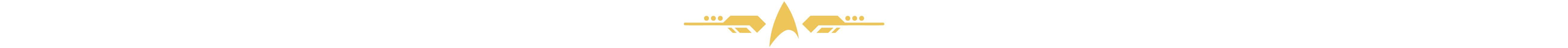 Alliances and Rivalries of the Star Trek Universe