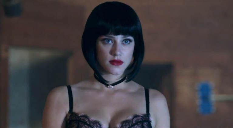 Dark Betty Cooper