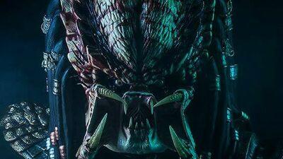 'The Predator' First Look Shows Us an Evolving Predator