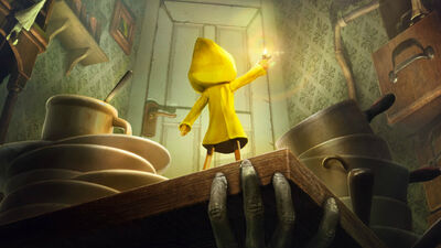 'Little Nightmares' Review - Terrifyingly Clever Puzzler Platformer