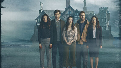 'The Haunting Of Hill House' Helped Me Finally Understand My Own Family