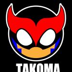 TAKOMA25's avatar
