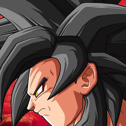 Gokuhan1.0's avatar