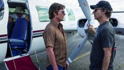 'American Made' Director Says On-Set Injury Won't Slow Tom Cruise Down