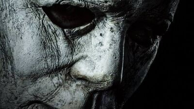 'Halloween' First Look Is Equal Parts Sequel and Remake