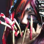 Meganekko-chan's avatar