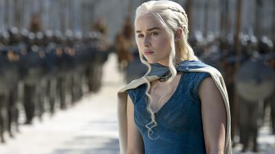 15 Best 'Game of Thrones' Halloween Costume Ideas