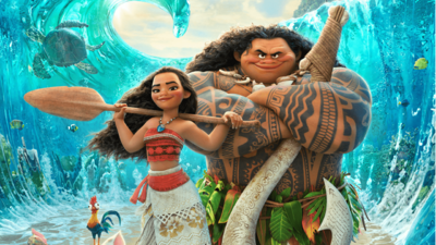 Meet the Characters of Disney's 'Moana'