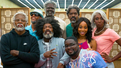 'Uncle Drew' Cast Picks Their All-Star Dream Team Out Of Their Other Costars