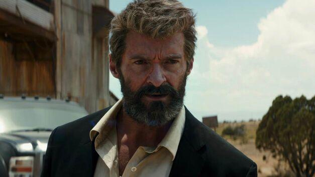Wolverine Logan Hugh Jackman