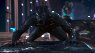 'Black Panther': 5 Facts From the Insanely Fun Car Chase