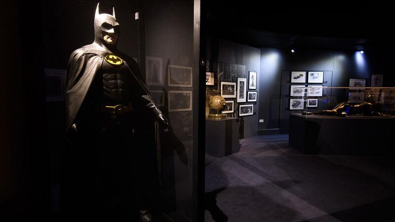 Batman_Michael Keaton