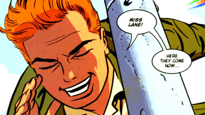 Jimmy Olsen, Life Wrecking Idiot (Part 4)