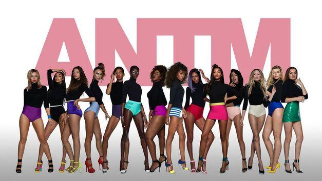 ANTM America's Next Top Model