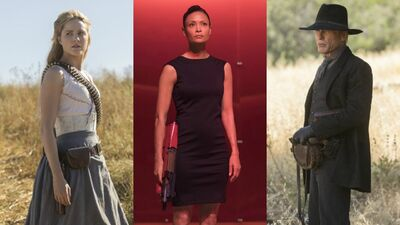 'Westworld' Season 2: The Man in Black Has a New Game