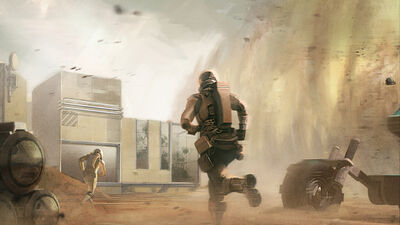 What's Hot Now: Sci-Fi Survival Games
