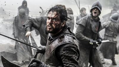 6 Things George RR Martin Has Revealed about the 'Game of Thrones' Spin-Offs