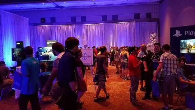 TennoCon_Kiosks