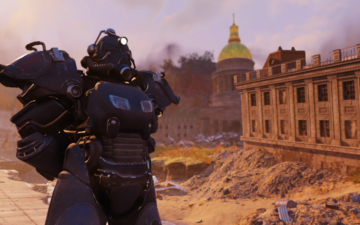 We Need To Talk About 'Fallout 76'
