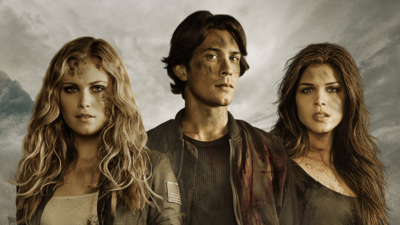 Interviews: 'The 100' Cast Talk A.L.I.E & the Grounder Language