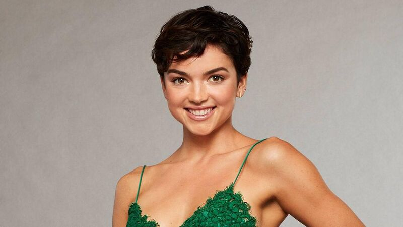 the bachelor bekah 22