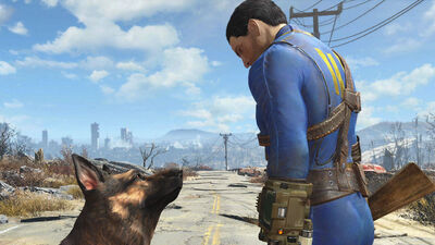Game Dogs of the Year 2015
