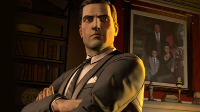 'Batman - The Telltale Series' and the Psychology of Bruce Wayne