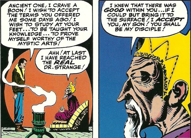 doctor-strange-and-ancient-one