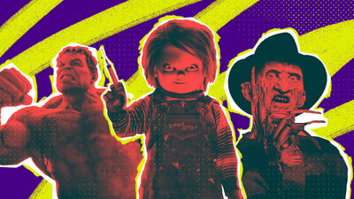 'Cult of Chucky' Cast Want Chucky to Fight Freddy Krueger and The Hulk