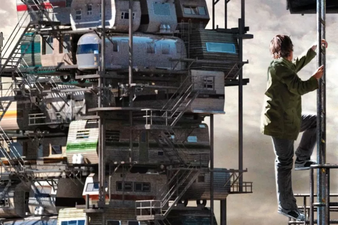 EXCLUSIVE: 'Ready Player One' Writer Discusses Movie's Most Divisive Scene