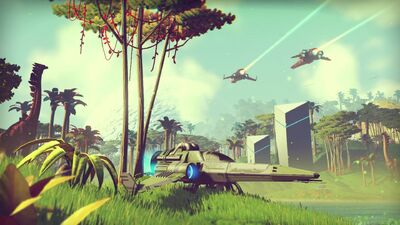 Is 'No Man's Sky' An Indie Game?