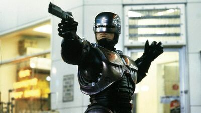 The History of 'Robocop' TV Shows