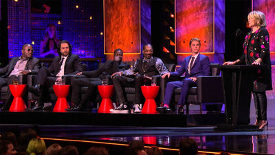 The Best of the Comedy Central Roasts