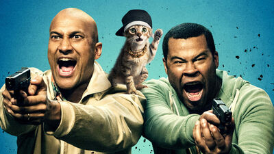 Love 'Keanu'? Here's our Favorite 'Key & Peele' Sketches