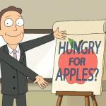 Jerry Cornelius Vanderbilt's avatar
