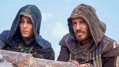 New 'Assassin's Creed' Trailer Reveals More Details