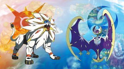 How Will Older Players Receive Pokémon Generation 7?